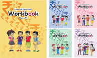 Financial Education Workbooks